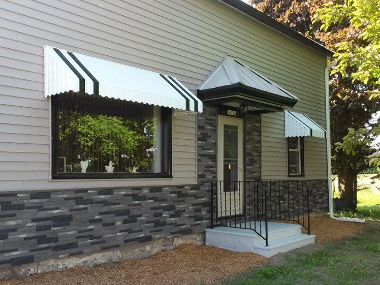 LePax awnings