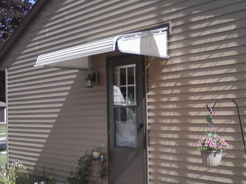 NuImage awning