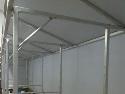 awning framing